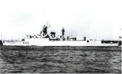HMS WAKEFUL ...